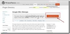 скачать плагин Google XML Sitemaps