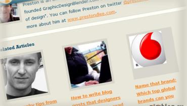 Плагин Featured Posts with thumbnails - вывод статей с миниатюрами в сайтбар