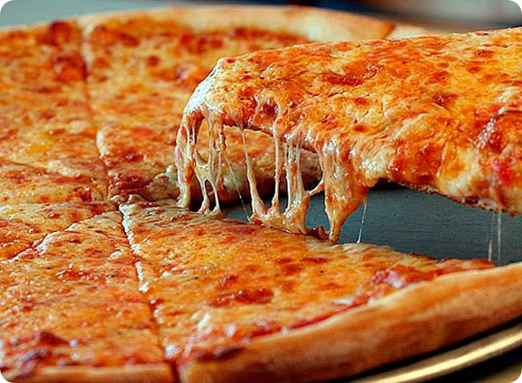 рецепт вебмастера - пицца