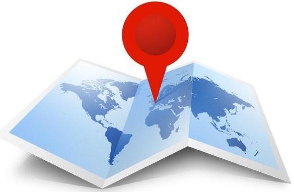 Как вставить карту Гугл google
