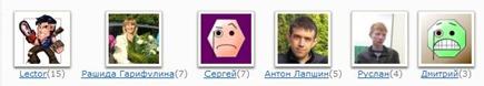 аватарки для сайтов