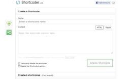 Shortcoder-3