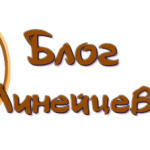 Лого Блог Линейцева Руслана