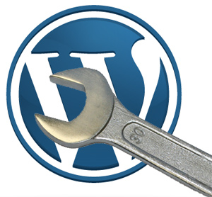 Как сделать вложенное, выпадающее или произвольное меню в WordPress