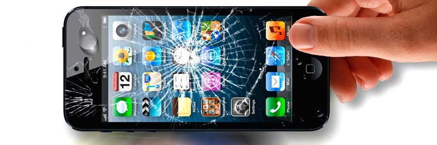 zamena ekrana iphone 5